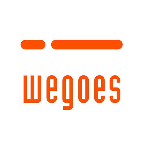 위고스 로고