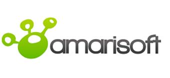 amarisoft 로고