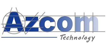 azcom 로고