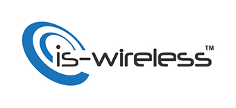 iswireless 로고