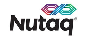 nutaq 로고
