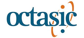 octasic 로고