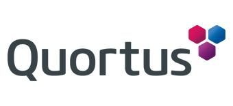 quortus 로고