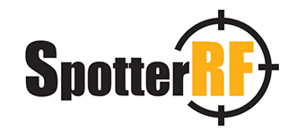 spotter rf 로고