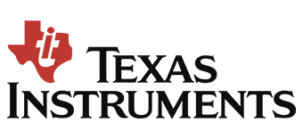 texas instruments 로고