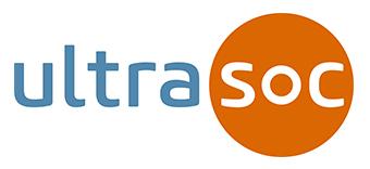 ultra soc 로고