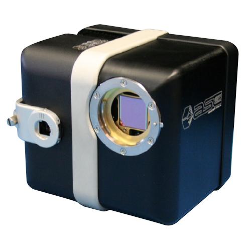 military 분야의 3D Flash LiDAR를 대표하는 장비