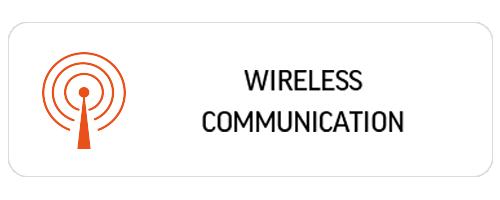 위고스의 비지니스 필드에는 wireless communication가 있습니다